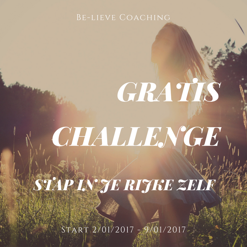 Be-lieve Coaching